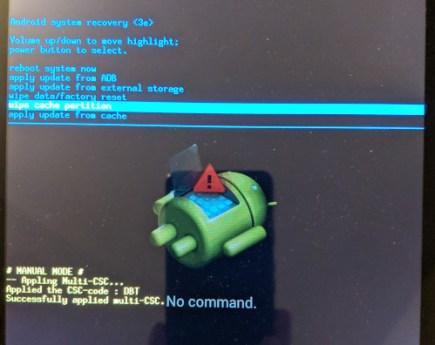 Fix OnePlus Nord 2 Screen Display Problem