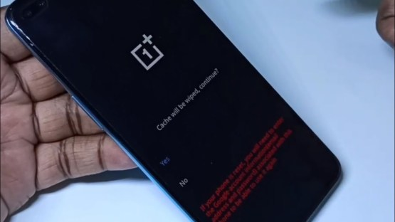 Fix OnePlus Nord 2 WiFi Connection Connecting Problem No Internet