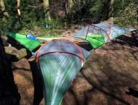 Trilogy Super-Tent Combo By Tentsile  Gadget Flow