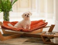 Pet Lounge Studios Bambu Hammock  Gadget Flow