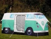 VW Camper Van Tent  Gadget Flow