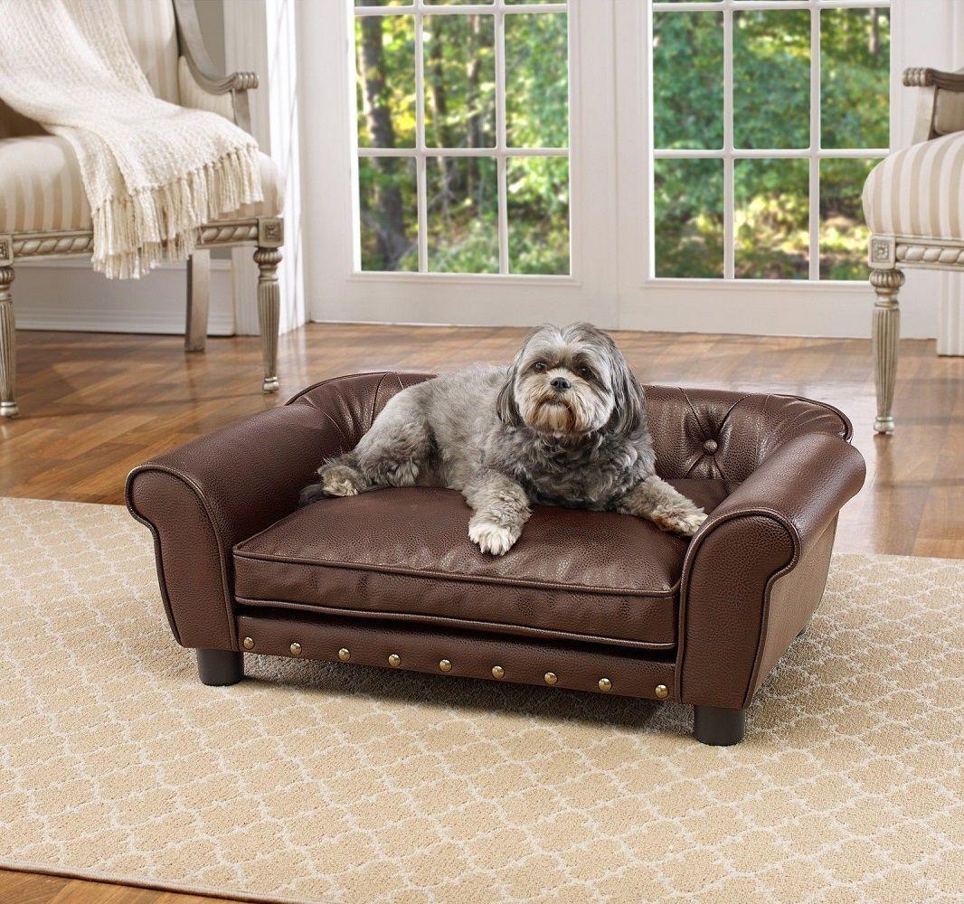 enchanted home mackenzie pet sofa cleaning multiyork covers bed  gadget flow