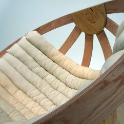 Rocking Chair Cradle Discount Patio Cushions By Richard Clarkson  Gadget Flow