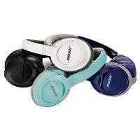 SoundTrue Headphones by Bose  Gadget Flow