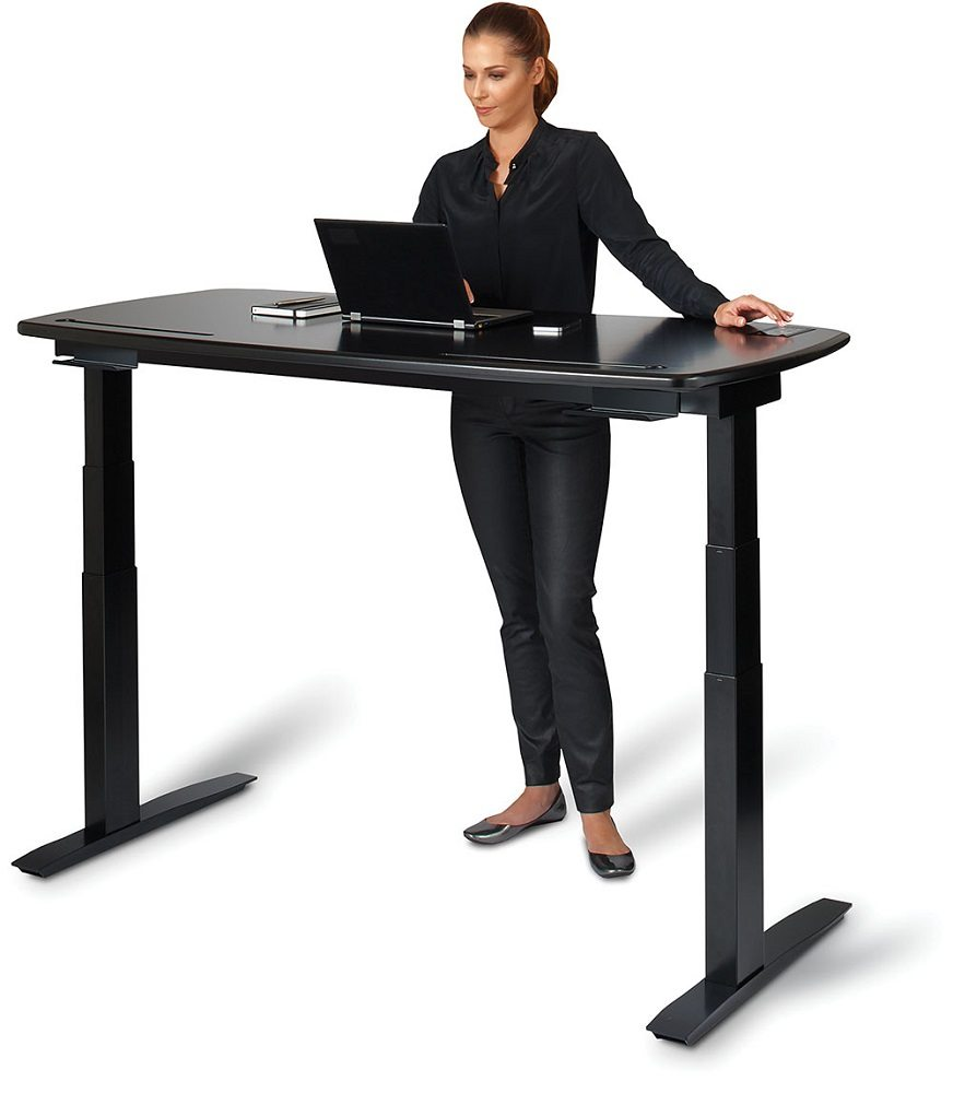 Stir Kinetic Desk M1  Gadget Flow