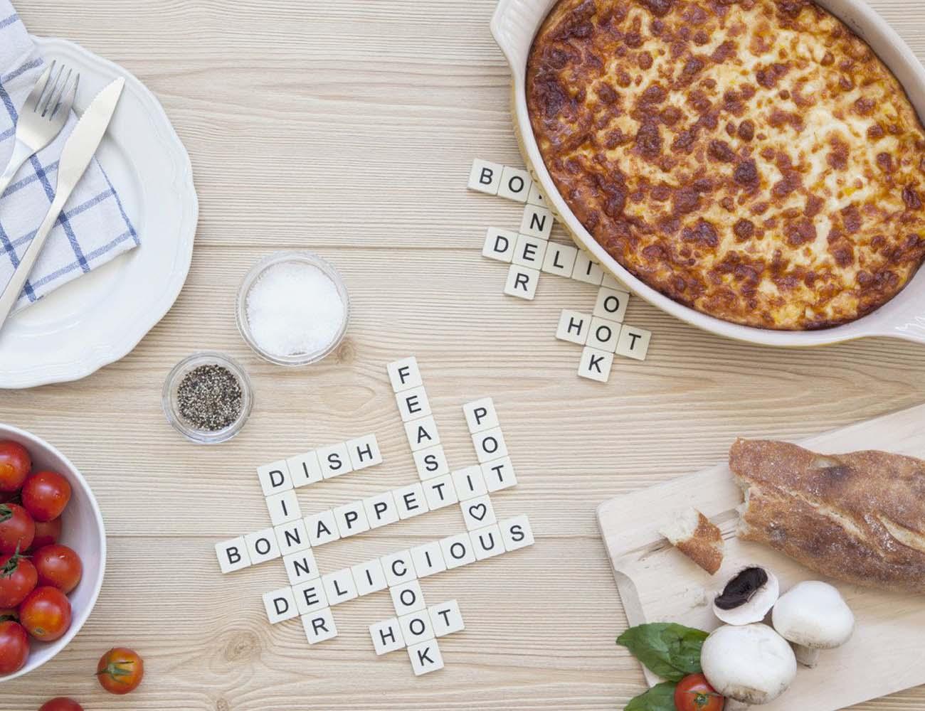 Subtext Trivet  Crossword Puzzle Trivet  Gadget Flow