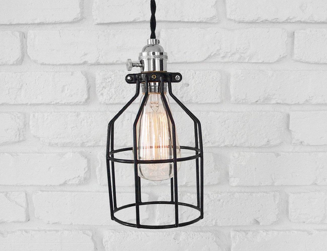 The Mercer Lamp
