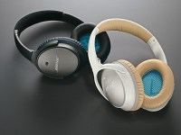 QuietComfort 25 Noise Cancelling Headphones From Bose ...