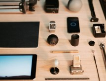 Luna World Smallest 360 Camera Gadget Flow