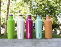 Corkcicle Canteen Triple Layered Thermos Gadget Flow