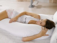 The Total Body Support Pillow  Gadget Flow