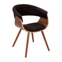 LumiSource Vintage Mod Accent Chair  Gadget Flow