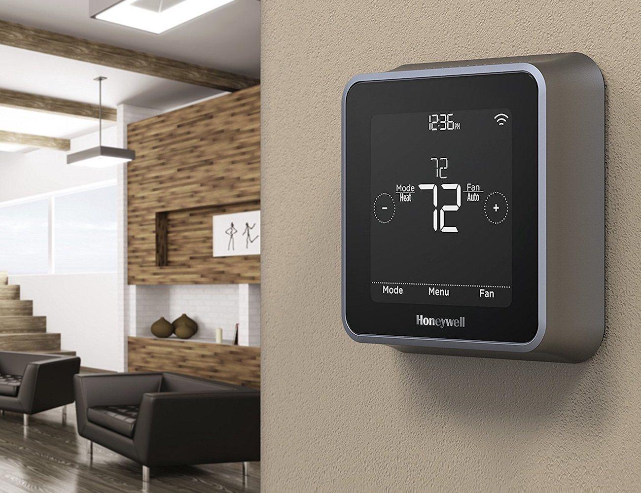 Wiring A Lyric Thermostat