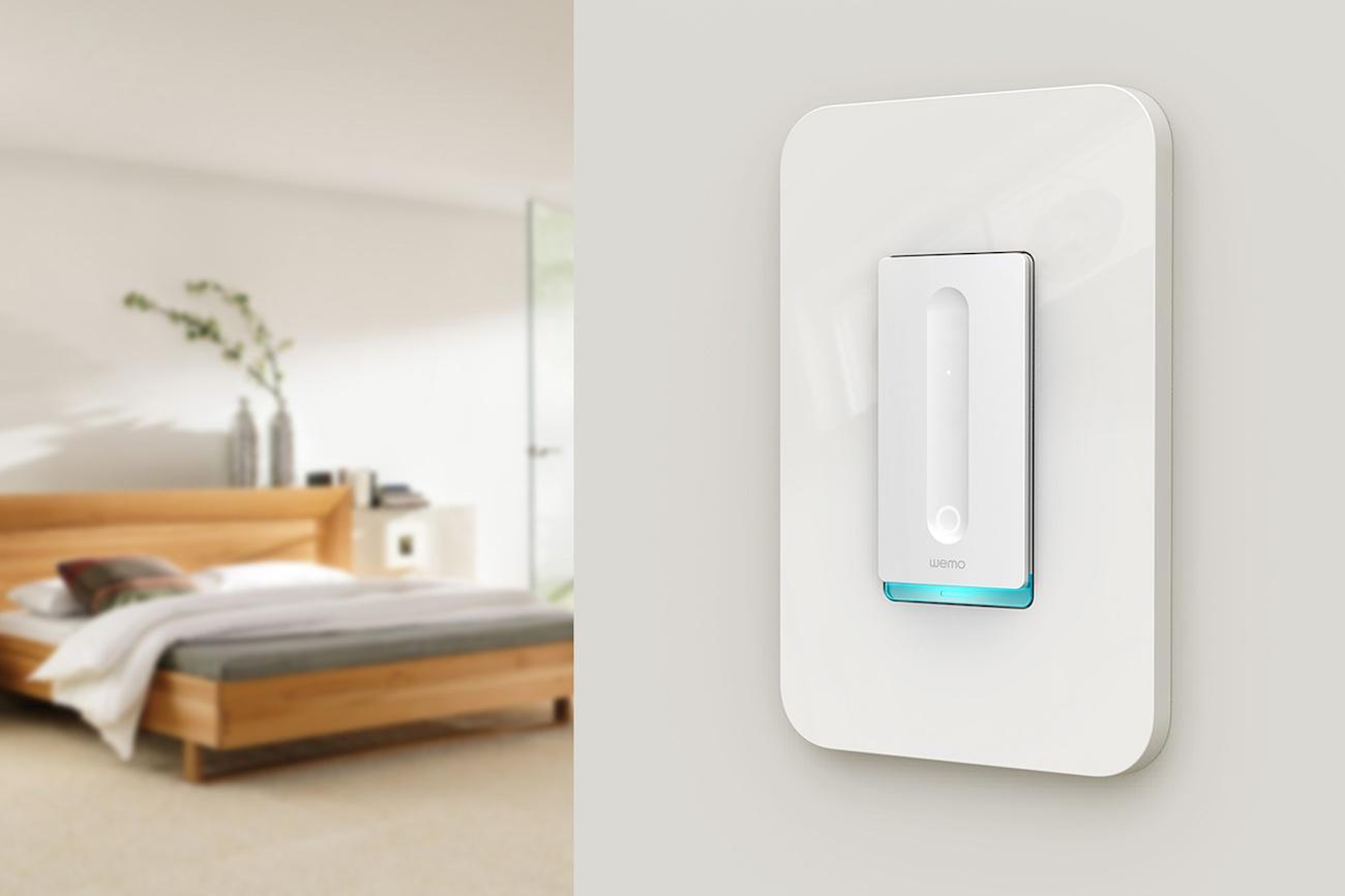 Reset Wemo Light Switch