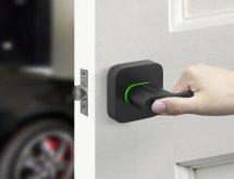 Ultraloq 3-in-1 Fingerprint Smart Lock Gadget Flow
