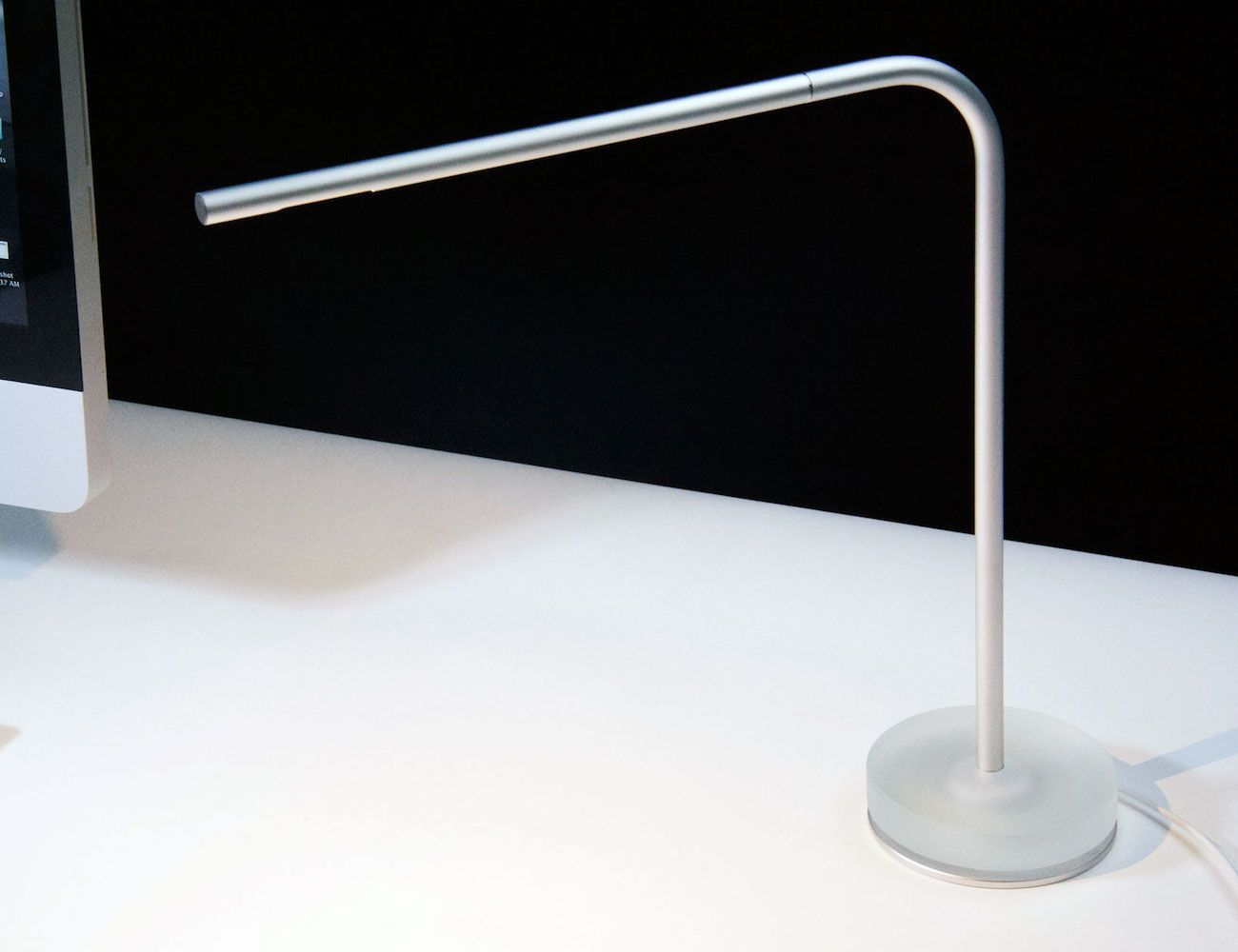 Manifold Piccolo USB Desk Lamp  Gadget Flow