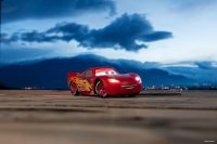 Sphero Ultimate Lightning McQueen Vehicle  Gadget Flow