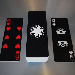 Kitchen Gadget Gifts Outdoor Island Frame Kit Air Deck Travel Playing Cards » Flow
