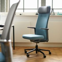 Vitra Office Chair Sashes For Sale Pacific Minimalist Desk  Gadget Flow