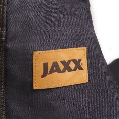 Jaxx Bean Bag Chair Elastic Arm Covers Juniper Denim  Gadget Flow
