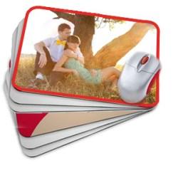 mouse pad personalizzato