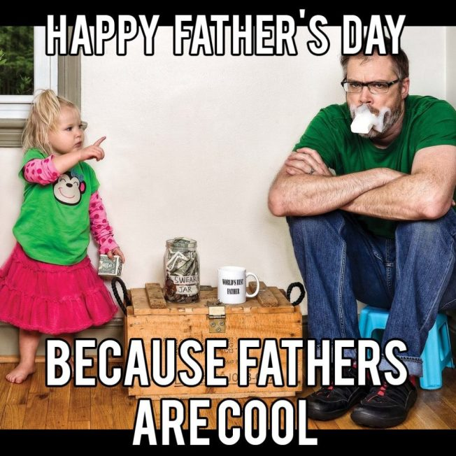Happy Father's Day 2020: Memes, Funny Memes to share with Dad, Granda &  Grandfather – Gadget Freeks