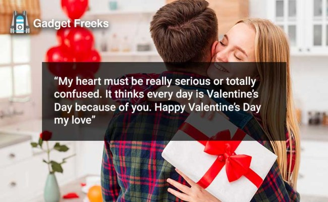 Happy Valentine S Day 2020 Wishes Messages For
