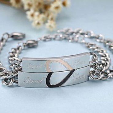 Armband für Paare Galerie
