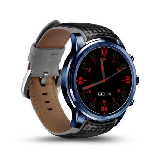 LEMFO Smartwatch Galerie 1