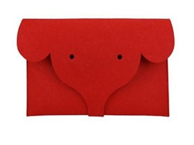 Elefanten Macbook Tasche Vorschau