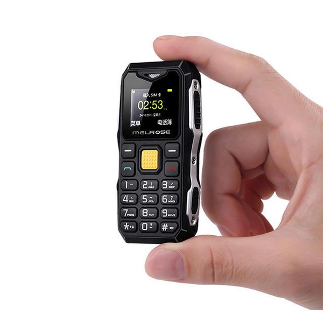 Mini Telefon Vorschau