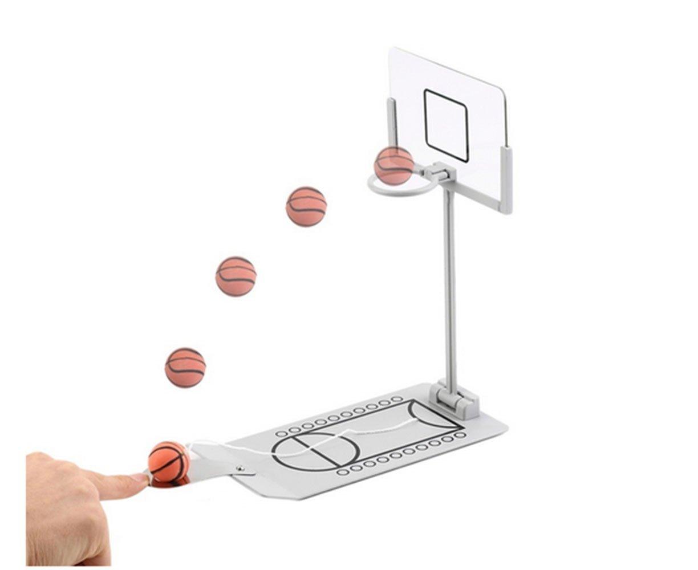 Mini Basketball Spiel Vorschau
