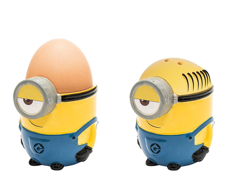 Minions Eierbecher Vorschau