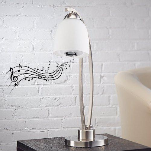 Bluetooth Lautsprecherlampe Vorschau