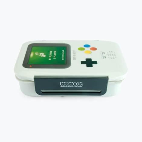 Gameboy Lunchbox Galerie 2