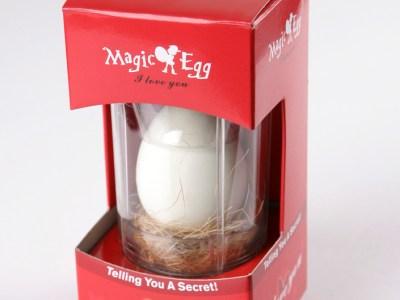 Magic Egg Galerie