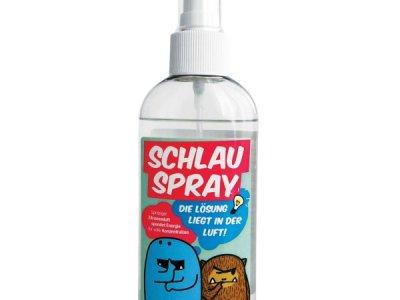 Schlau Spray Vorschau