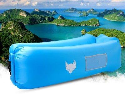 aufblasbares Sofa Vorschau