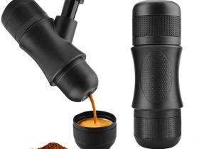 portable Espressomaschine Vorschau
