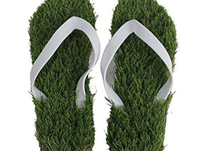 Rasen Flip Flops Vorschau