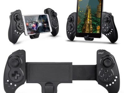 Bluetooth Game Controller Vorschau