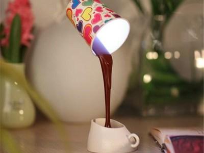 Lampe Kaffeetasse Vorschau