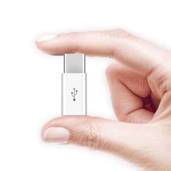 Micro USB zu Typ C Adapter Galerie