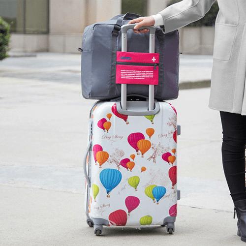 faltbare Reisetasche Vorschau