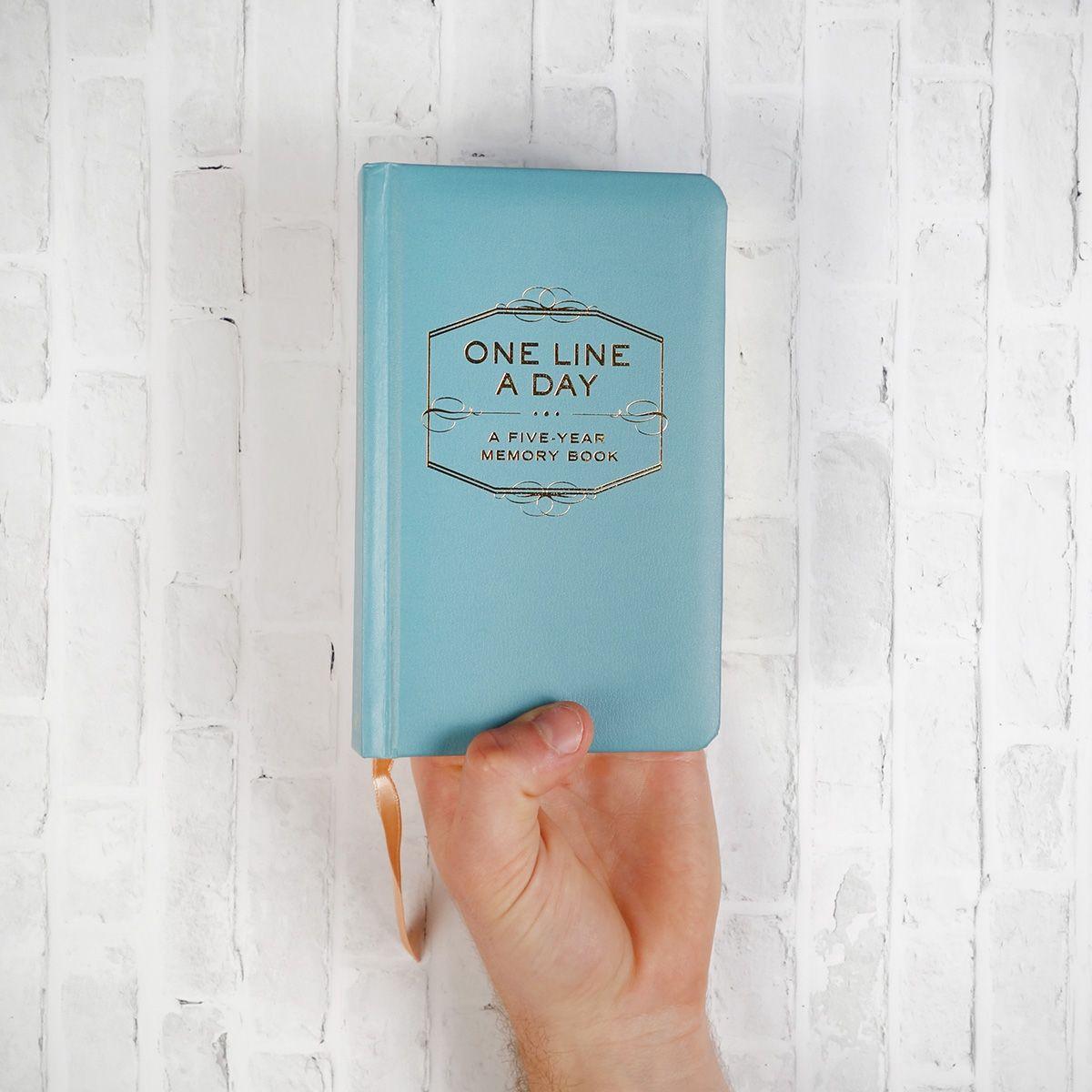 Tagebuch für fünf Jahre Vorschau