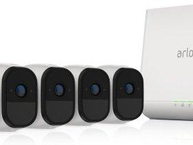 Kamera Sicherheitssystem Vorschau