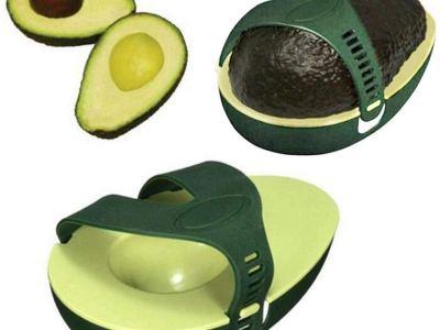 Avocado Frischhalter Vorschau