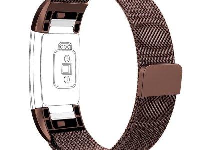 Fitbit Charge 2 Milanaise Armband Vorschau