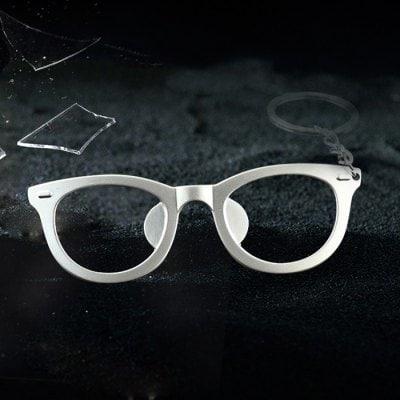 Flaschenöffner Brille Vorschau