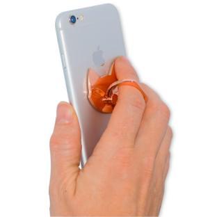 Katze Handy Ring Galerie 1